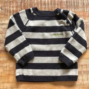 Burberry Sweater - size 2 year